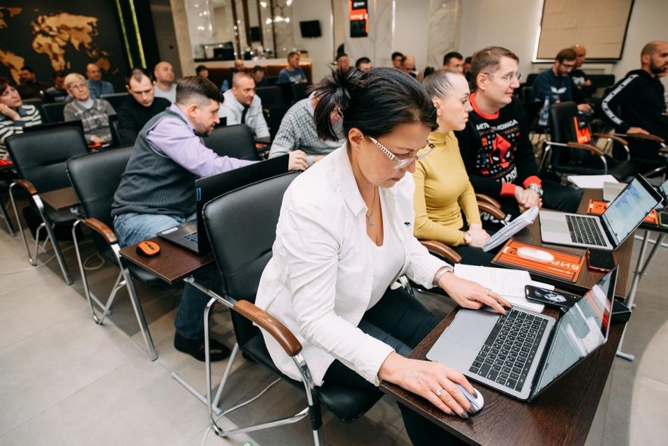 Бизнес на бирже: ростовская компания TrendUp помогает новичкам выгодно инвестировать 1