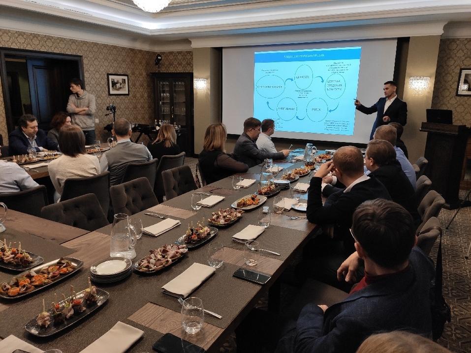 IT-директорам Красноярска предложили избавиться от лишних процессов 2