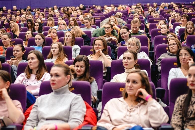 Слушатели в Екатеринбурге
