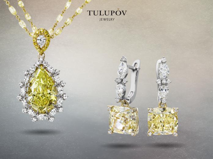 Виктор и Елена Тулуповы: «В нашем бизнесе многомиллионные сделки заключаются рукопожатием» 1