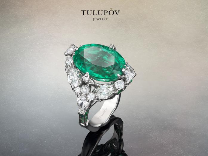 Виктор и Елена Тулуповы: «В нашем бизнесе многомиллионные сделки заключаются рукопожатием» 3