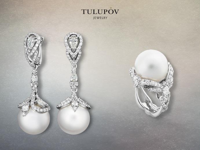 Виктор и Елена Тулуповы: «В нашем бизнесе многомиллионные сделки заключаются рукопожатием» 9