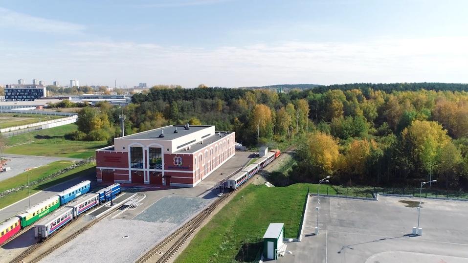 «Уралжелдорпроект» отметил 80 лет: как работает ведущий проектный институт Урала 3