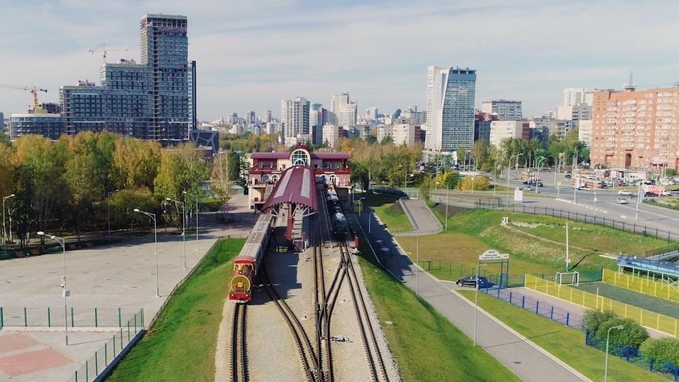 «Уралжелдорпроект» отметил 80 лет: как работает ведущий проектный институт Урала 2