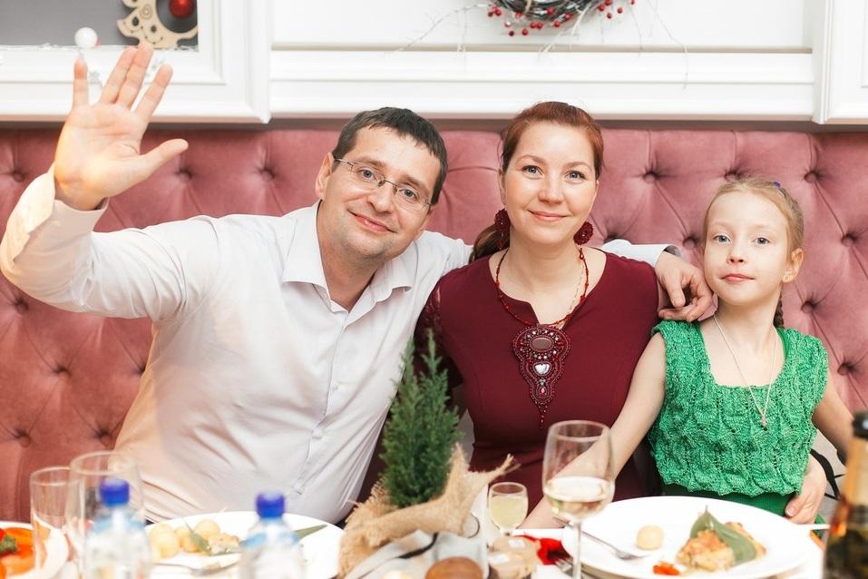 """Семейный курорт """"Утес"""": душевный Новый год-2020 2"""