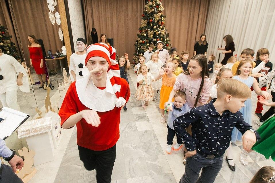 """Семейный курорт """"Утес"""": душевный Новый год-2020 7"""