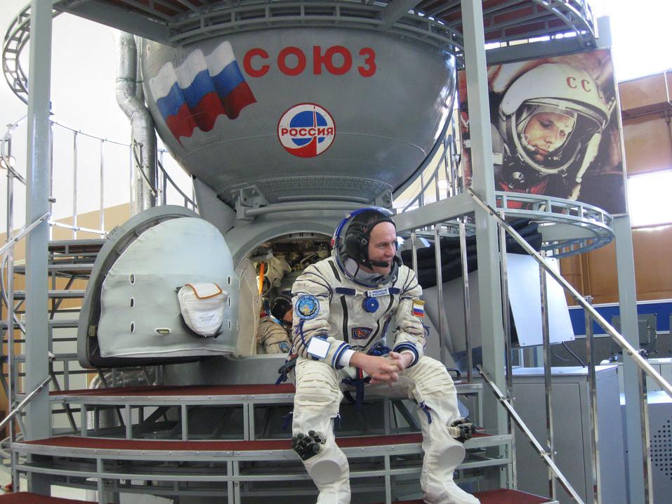 «Больше всего в жизни раздражают нытики», — Сергей Рязанский, космонавт 1