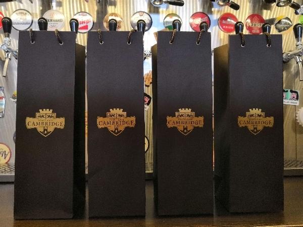 Драфт-Кафе «Кембридж» подведет итоги года: приглашаются все красноярцы 1