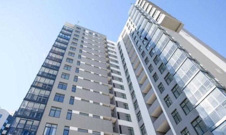 Двух- и трехуровневые пентхаусы. Топ-10 самых больших квартир в уральских новостройках 1