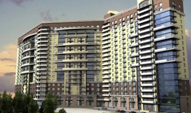 Двух- и трехуровневые пентхаусы. Топ-10 самых больших квартир в уральских новостройках 2