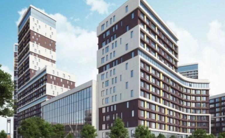 Двух- и трехуровневые пентхаусы. Топ-10 самых больших квартир в уральских новостройках 3