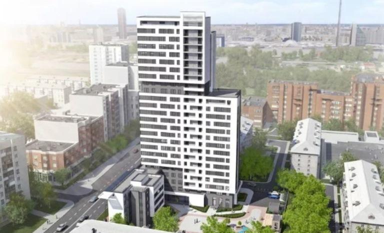 Двух- и трехуровневые пентхаусы. Топ-10 самых больших квартир в уральских новостройках 5