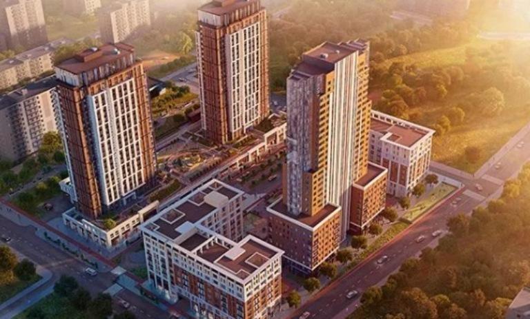 Двух- и трехуровневые пентхаусы. Топ-10 самых больших квартир в уральских новостройках 6