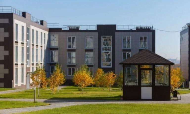 Двух- и трехуровневые пентхаусы. Топ-10 самых больших квартир в уральских новостройках 7