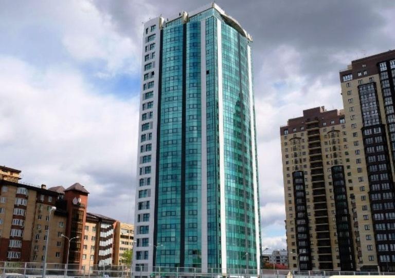 Двух- и трехуровневые пентхаусы. Топ-10 самых больших квартир в уральских новостройках 8