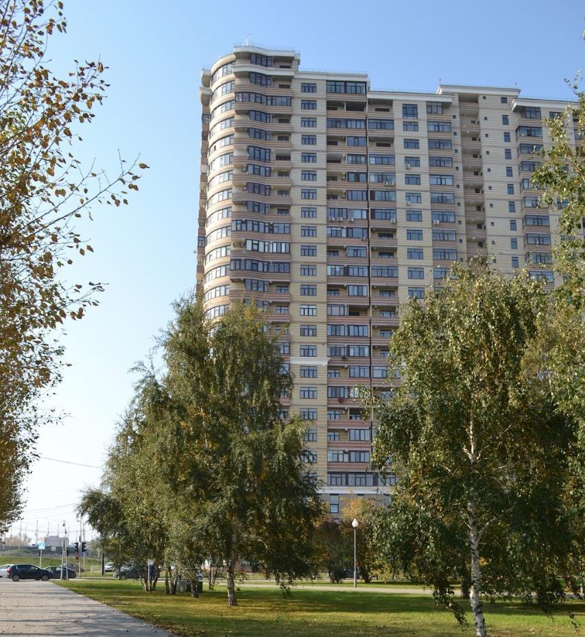 Двух- и трехуровневые пентхаусы. Топ-10 самых больших квартир в уральских новостройках 9