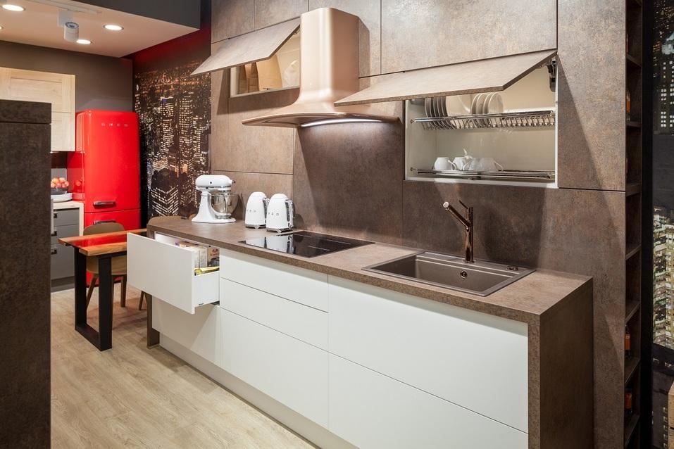 Дом может быть любым, кухня — только LORENA  7
