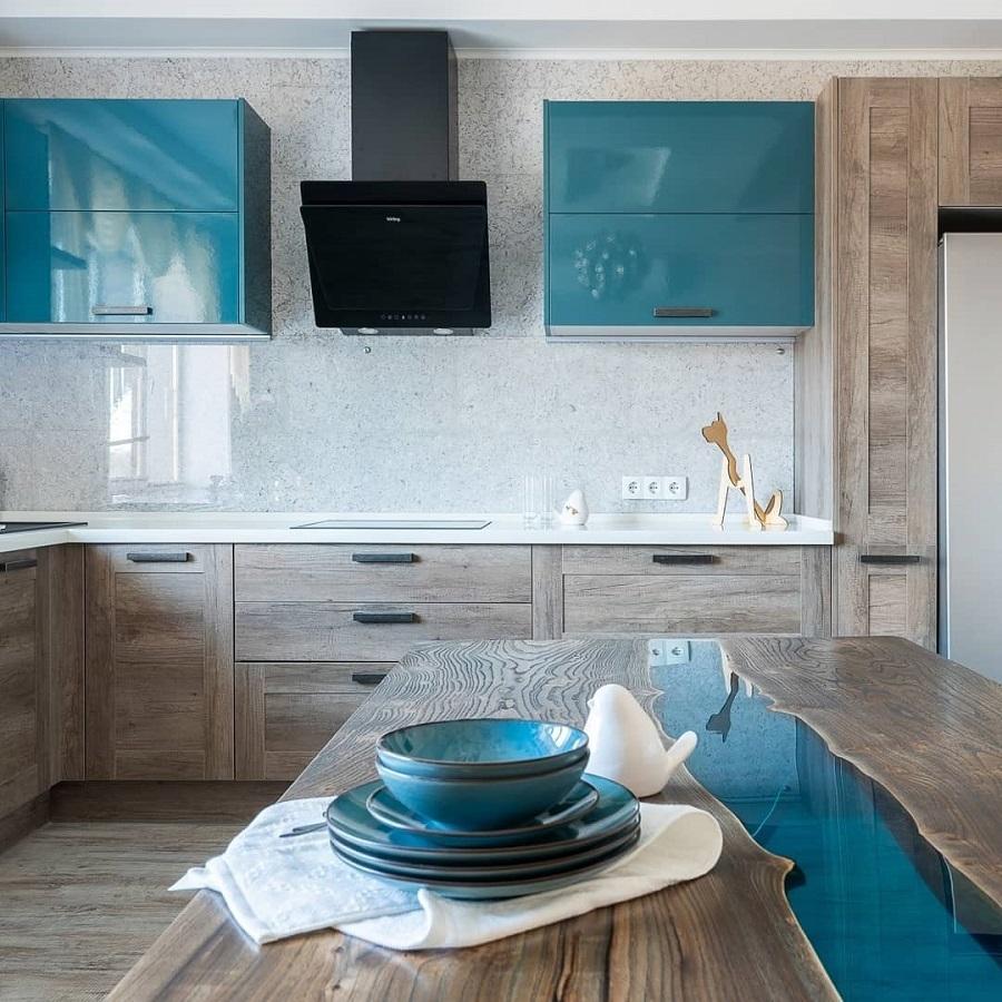 Дом может быть любым, кухня — только LORENA  5