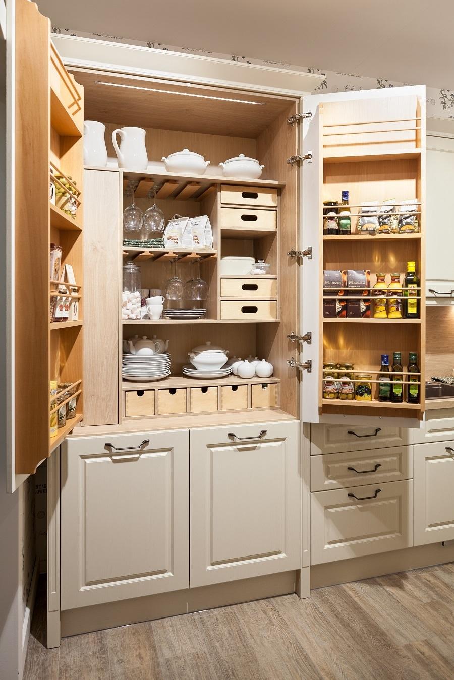 Дом может быть любым, кухня — только LORENA  10