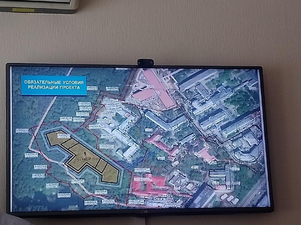 «Вопрос решали втихаря». Как в Челябинске развивается скандал вокруг больницы в бору 1