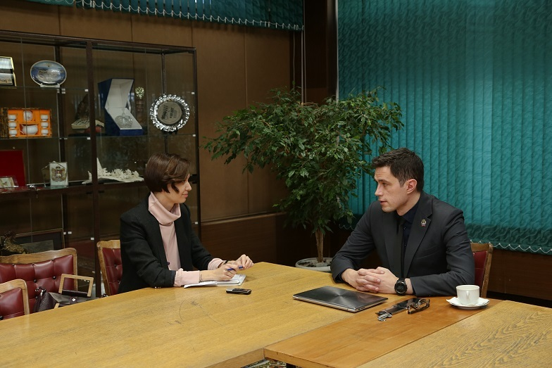 Руслан Долженко