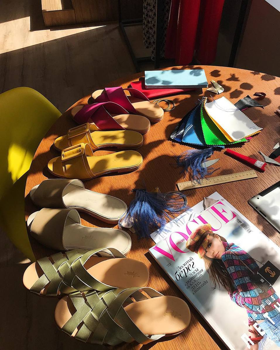 «Денег нет, люди не тратятся на обувь»: как открыть бизнес по индивидуальному пошиву обуви 4