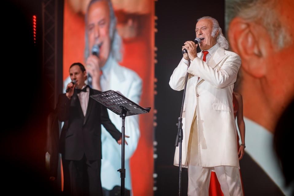 Илья Резник впервые выступил в Екатеринбурге 1