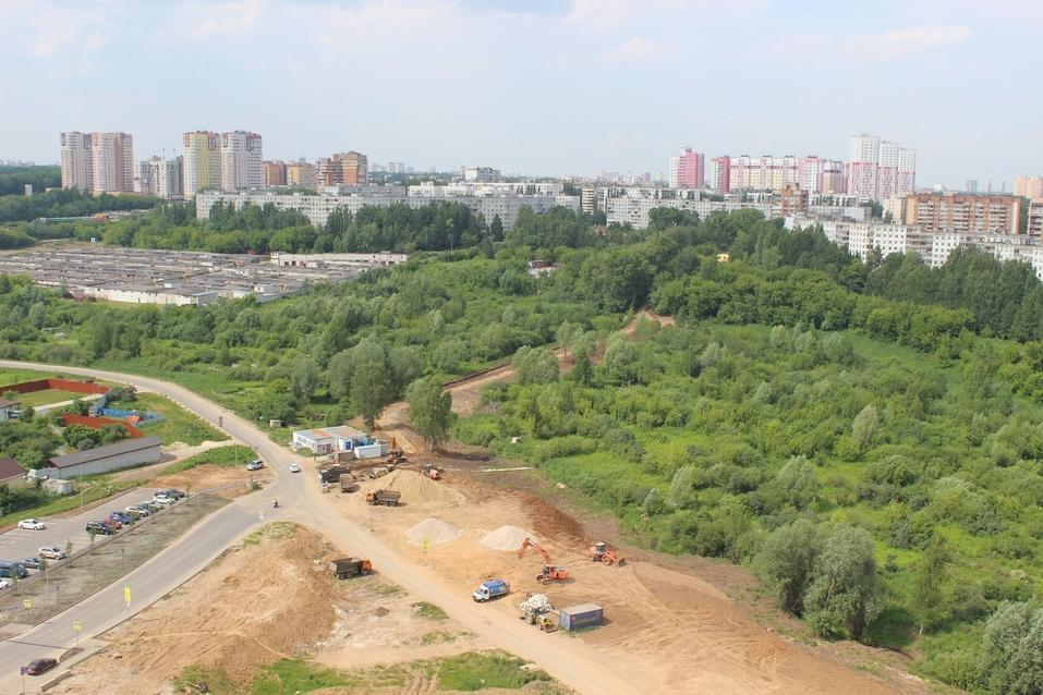 «План на 2020 год — строительство еще трех кварталов, торгового центра и детского сада» 5