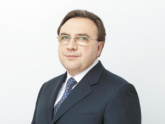 Артур Воробьев, директор по стратегическому развитию клиники «УГМК-Здоровье». Фото предоставлено клиникой