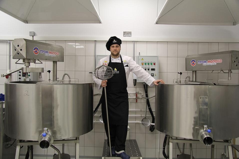 «Мы учим людей европейской культуре потребления». Как в России производят ремесленный сыр 3