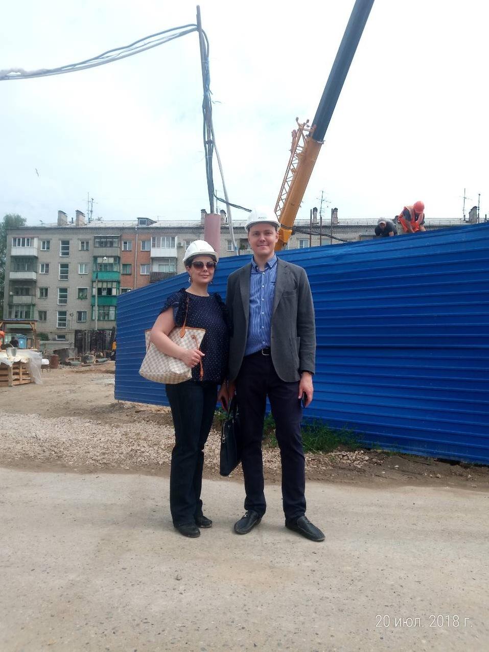«ННДК — мой выбор». Как создавался строительный бизнес семьи Ивановых 7