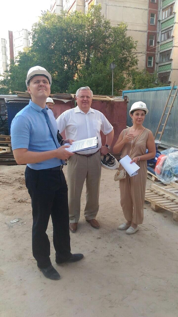 «ННДК — мой выбор». Как создавался строительный бизнес семьи Ивановых 8