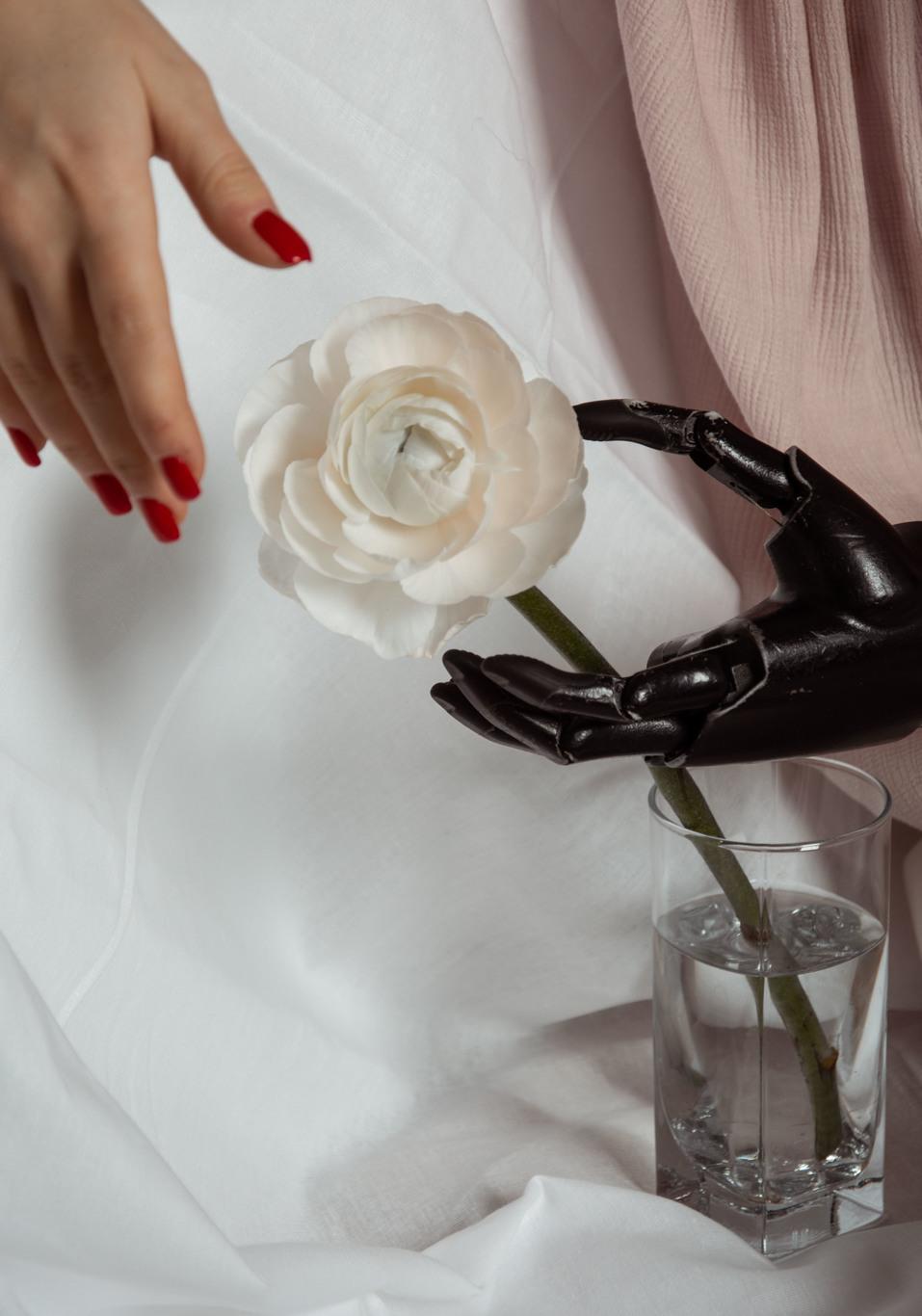 Как российская компания научилась делать роботизированные протезы для детей и взрослых  1