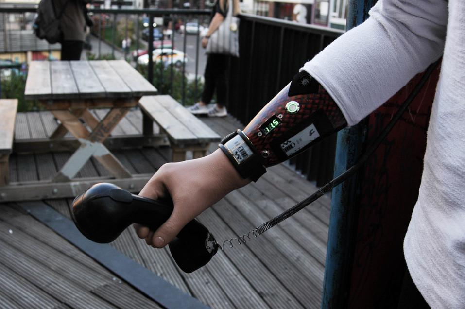 Как российская компания научилась делать роботизированные протезы для детей и взрослых  2