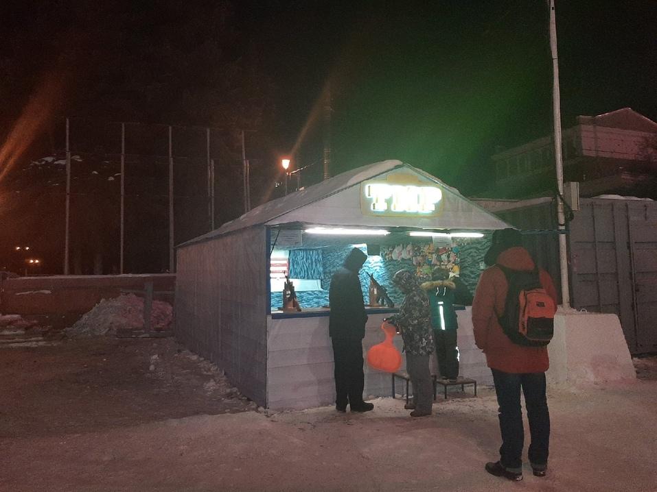 «Муть и компот». Бизнесмен в Челябинске возмущён работой мэрии в сфере уличной торговли 1
