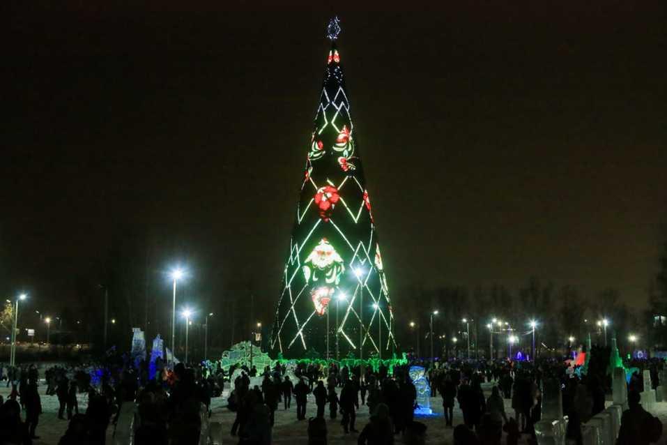 Куда сходить в Красноярске 30 декабря — 5 января 3