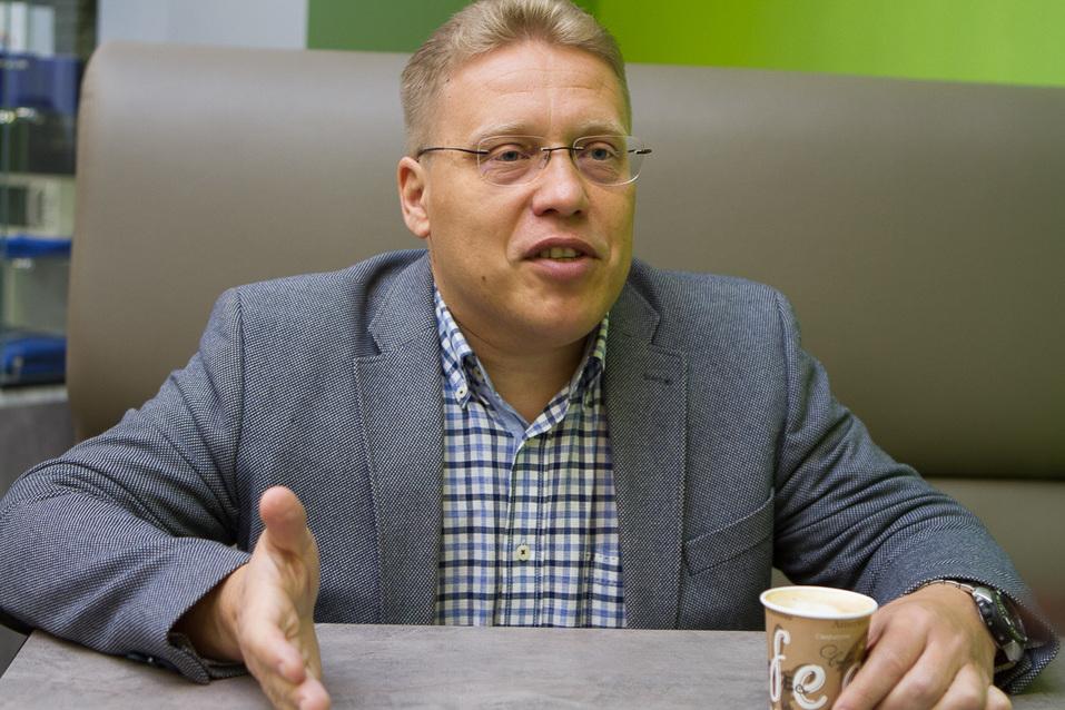«Власть сделала меня другим». Экс-мэр Первоуральска — о политике, олигархах и будущем 1