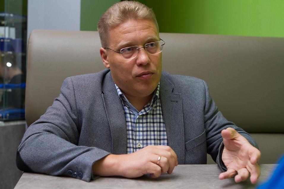 «Власть сделала меня другим». Экс-мэр Первоуральска — о политике, олигархах и будущем 2