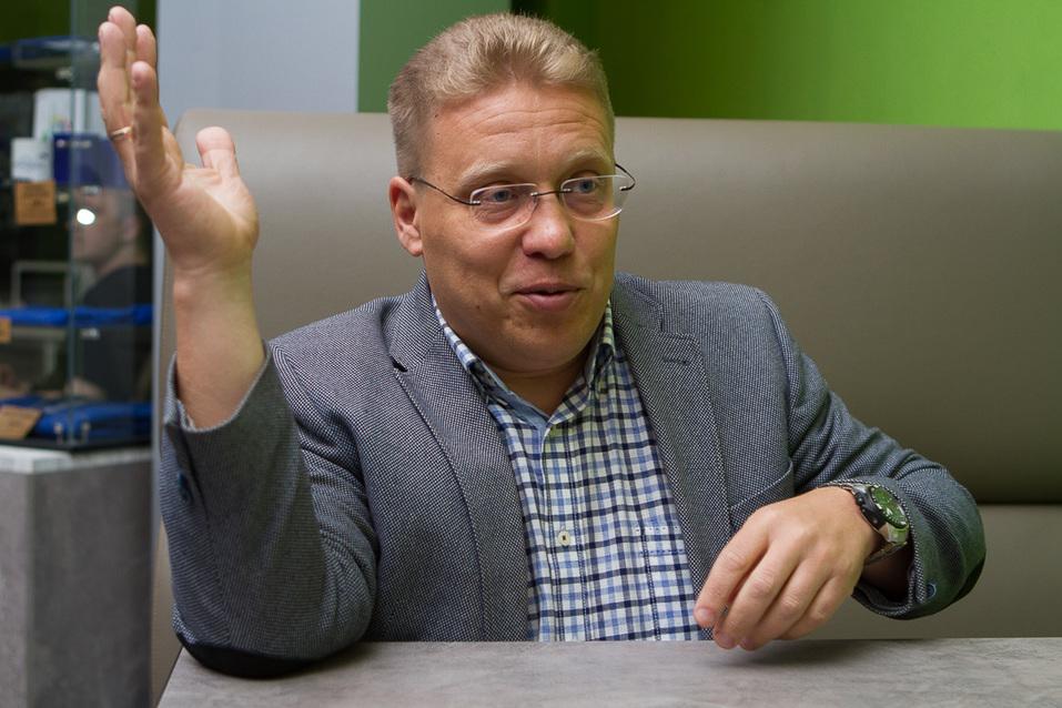 «Власть сделала меня другим». Экс-мэр Первоуральска — о политике, олигархах и будущем 17