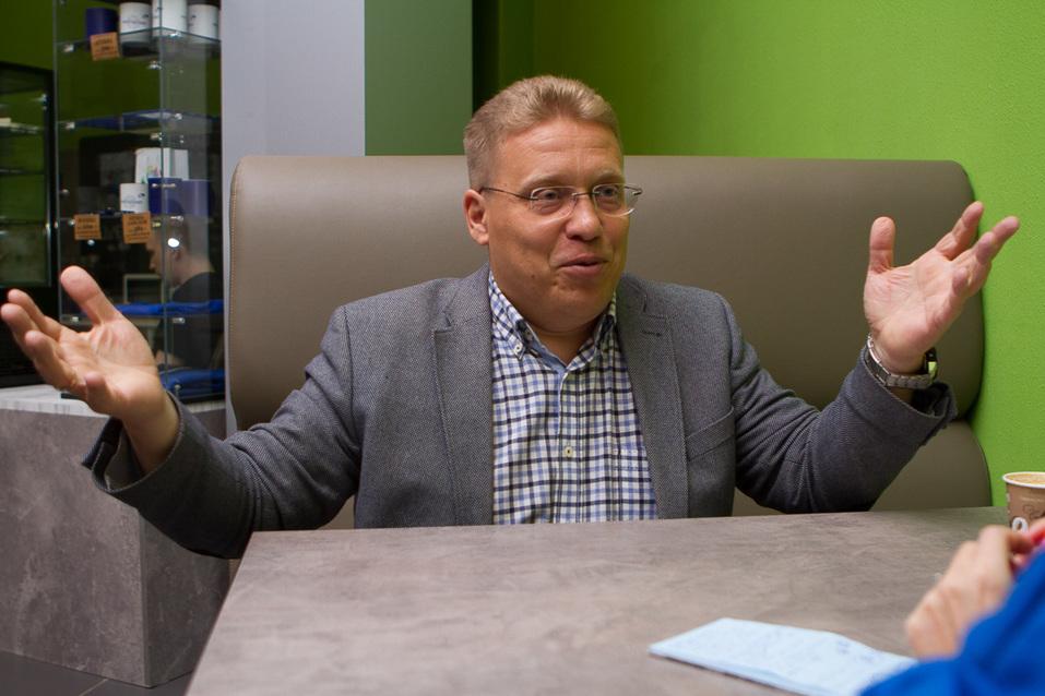 «Власть сделала меня другим». Экс-мэр Первоуральска — о политике, олигархах и будущем 18