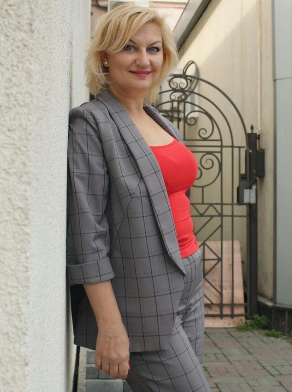 Мария Вильчковская