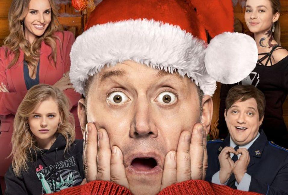 Что посмотреть, когда закончилось оливье: топ фильмов новогоднего проката в Красноярске  2