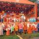 Стали известны даты проведения Международного фестиваля «Мир Сибири» в Шушенском 1