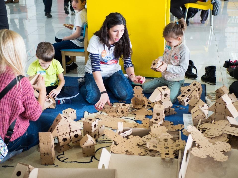 В Красноярске состоится форум «108 родителей» 2