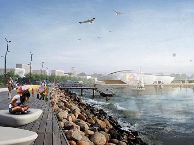 Карта новых строек Екатеринбурга: 11 жилых проектов, стартующих в 2020 году 2