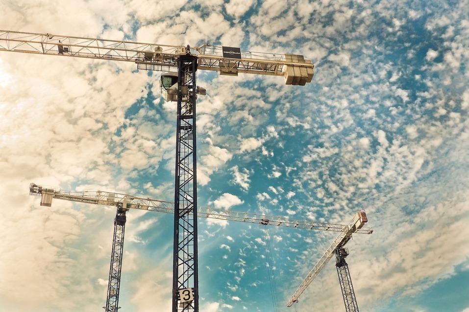 Карта новых строек Екатеринбурга: 11 жилых проектов, стартующих в 2020 году 11