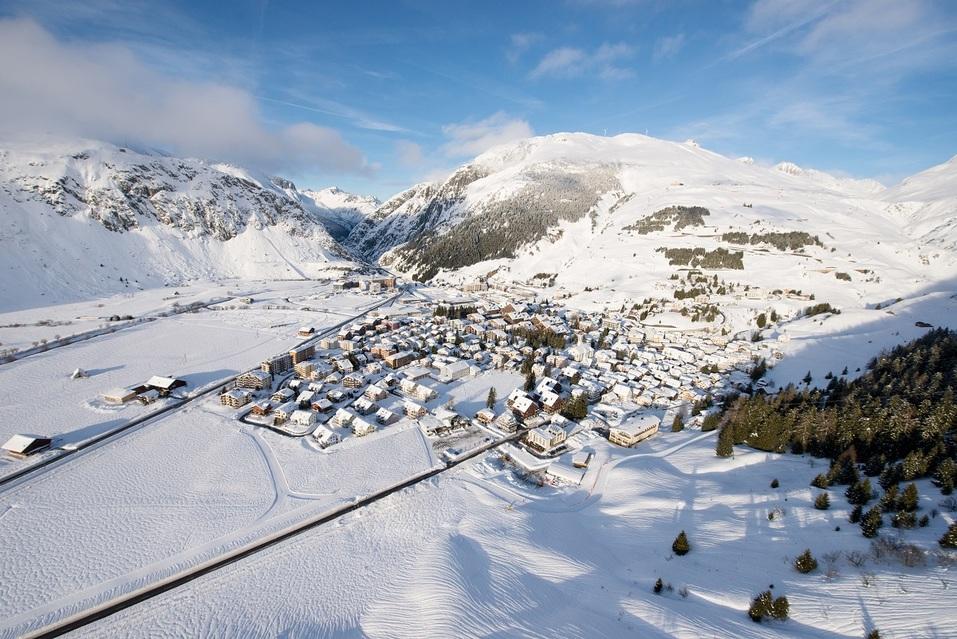 Домик с видом на Альпы — мечта или реальность?  2