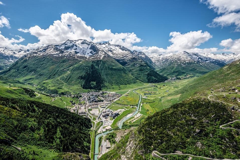 Домик с видом на Альпы — мечта или реальность?  3