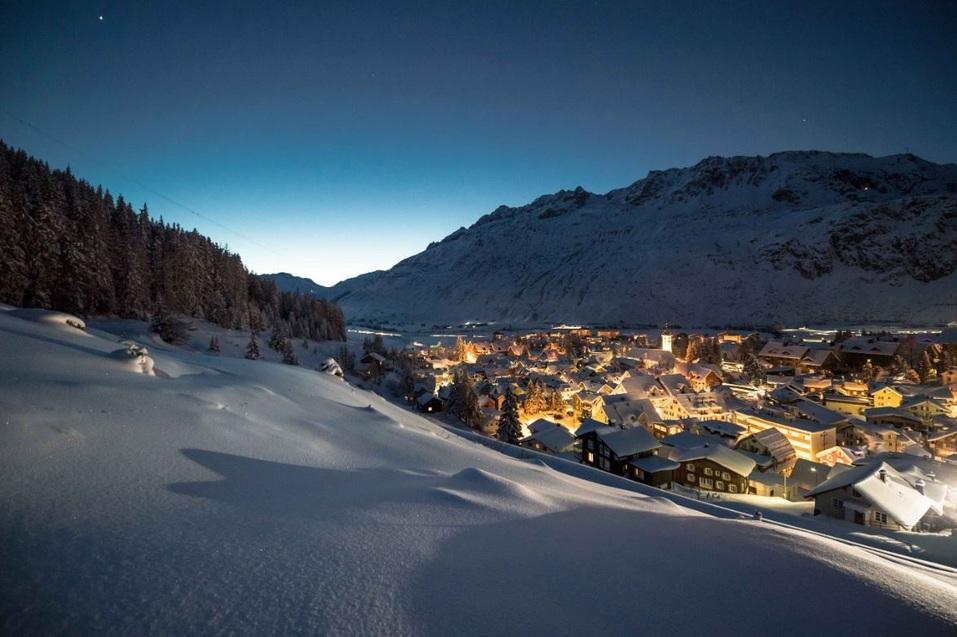 Домик с видом на Альпы — мечта или реальность?  5