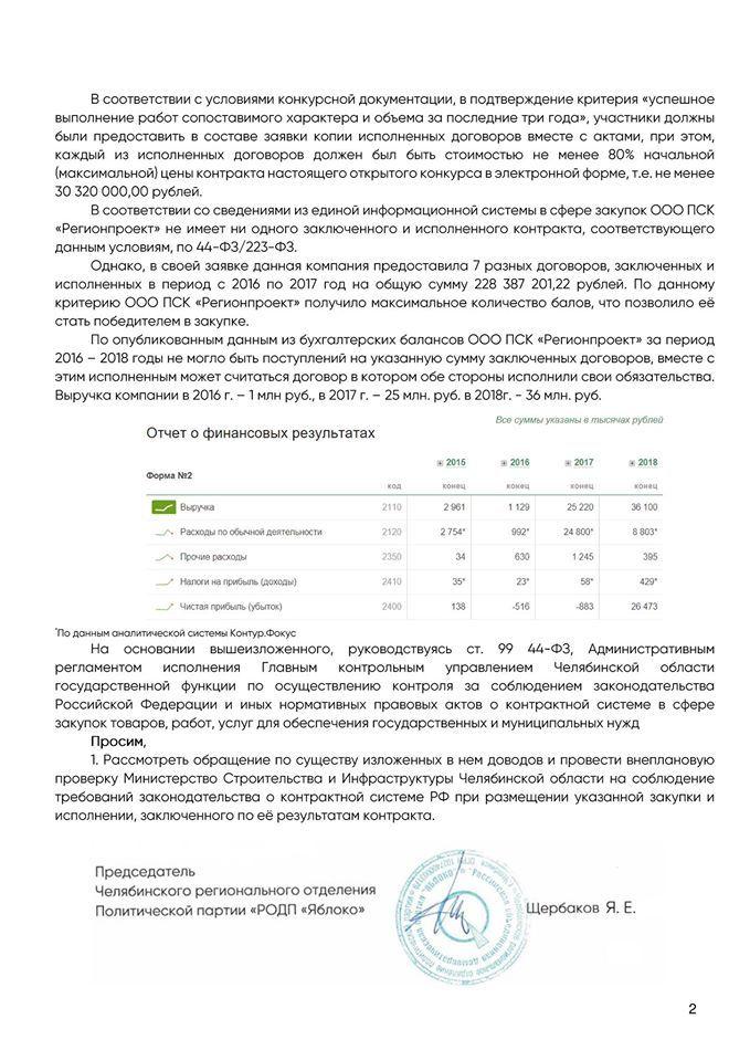 Законность проектирования детского хирургического корпуса в бору проверит ГКУ области 3
